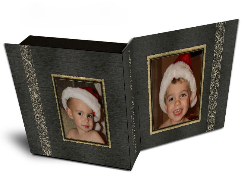 4x6 Horizontal Image Box-250 Prints