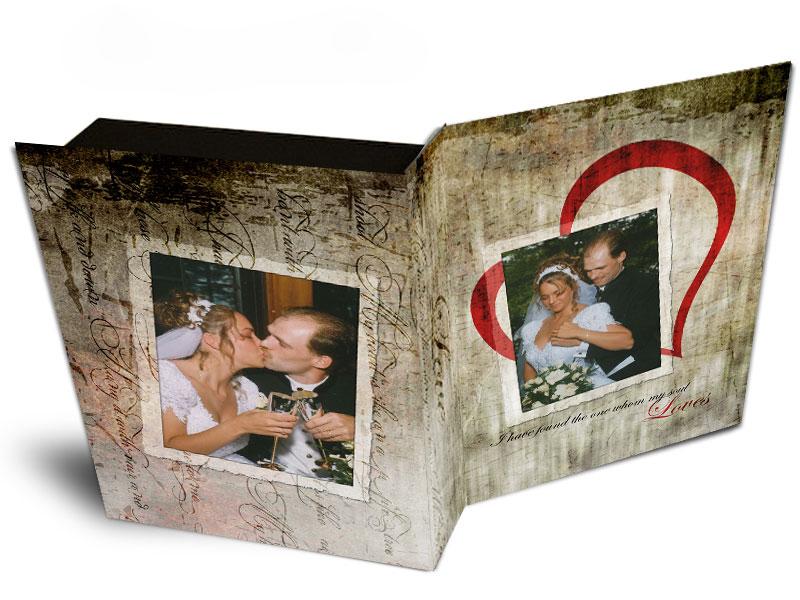 4x6 Vertical Image Box-250 Prints