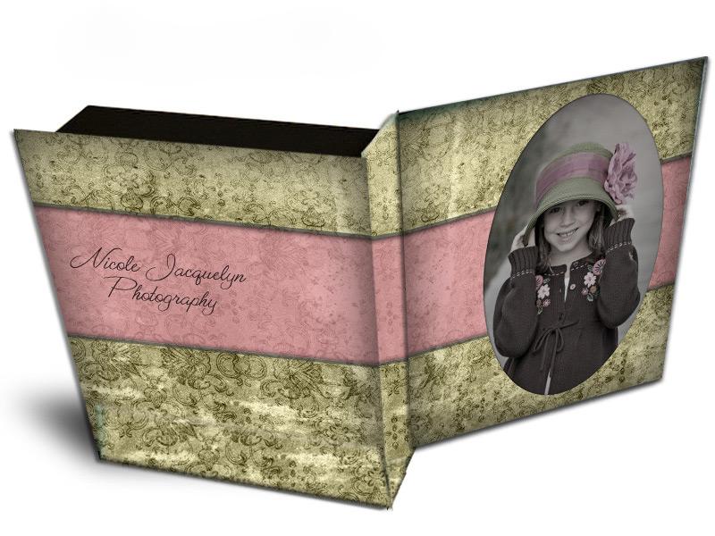 """Image Box """"LaceGrunge"""""""