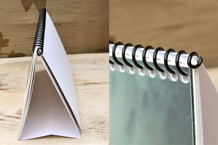 Jewel Case Calendar & Photo Calendars Notepads Dry Erase Boards u0026 Bookmarks | Nicole ...
