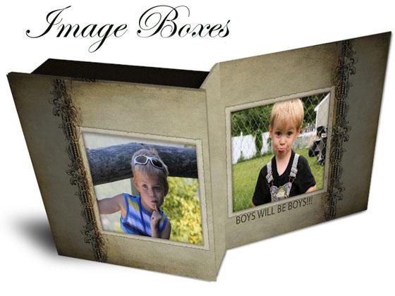 Maia Image Box
