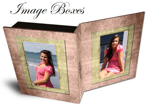 Blush Image Box