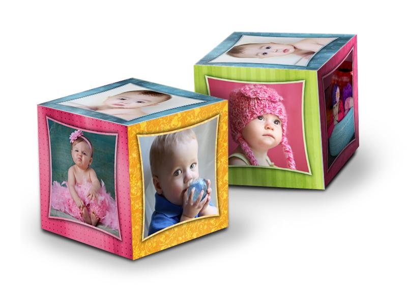Cubes-Spring